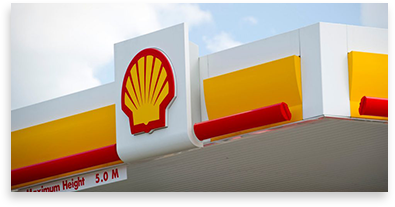 shell fuel distributor Fairfield TX